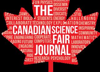 Au-delà de l'Expo: Présentation de la Revue Canadien de l'Expo-sciences