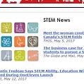 STAN newsletter