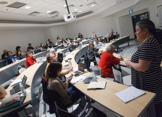 Choosing STEM Outreach as a Career