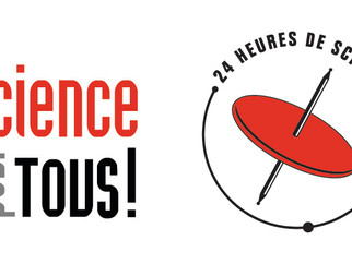 24 Hours of Science, the Québec Science Festival