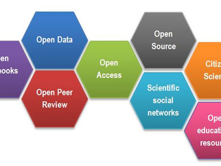 Open Science for Curiosity?