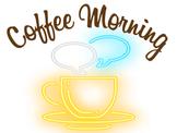 Coffee Morning (Zoom)