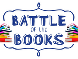 Battle of the Books Competition 2021