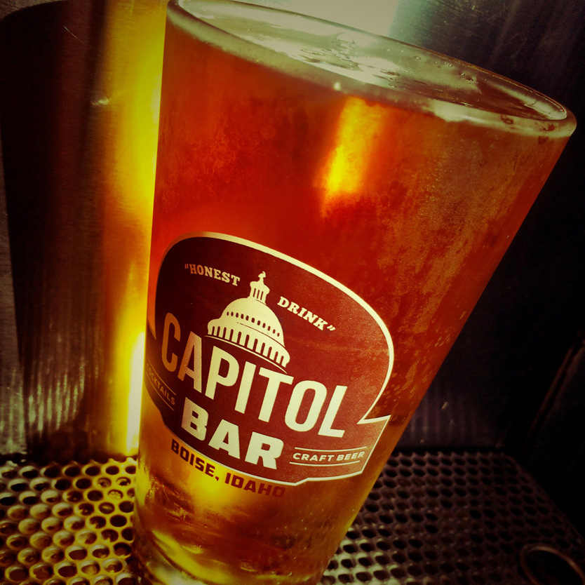 Capitol Bar Craft Beer