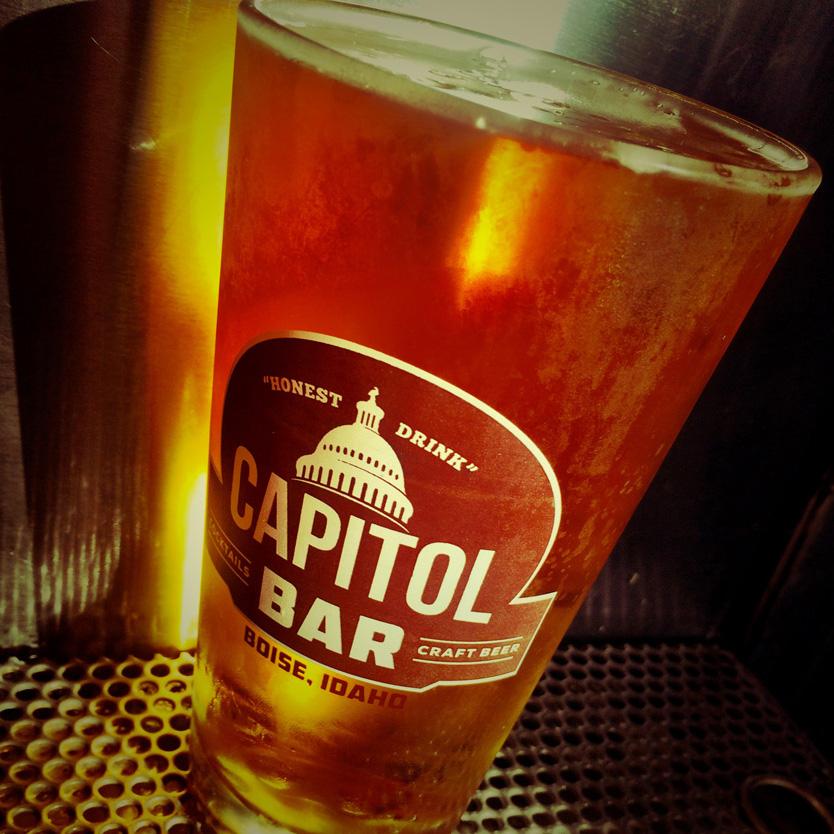 Capitol Bar Craft Beer