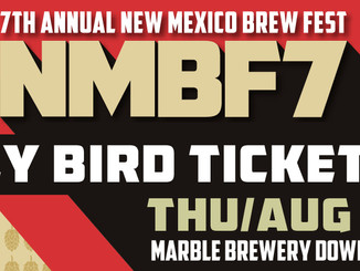 Save money on NMBF7 tickets