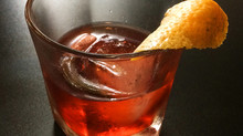 Italian classic Negroni lifts bitter to a new level