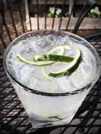 My Father's Gin & Tonic