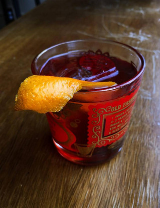 How to enjoy whiskey the 'old-fashioned' way