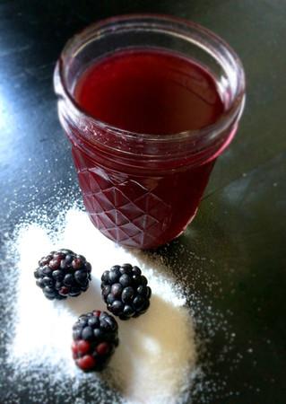 Vinegar-laced 'shrub' a timeworn cocktail ingredient
