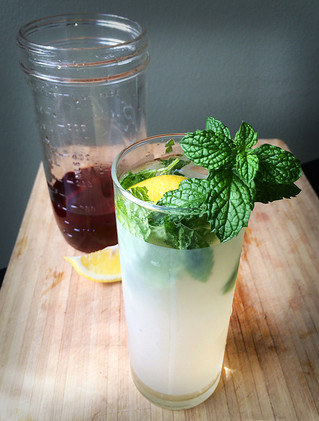 The 'simple' approach to sweetening cocktails