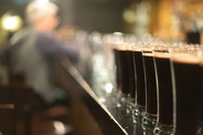 beer-glasses-with-dark-beer-are-on-the-b