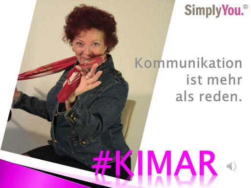 #KIMAR CHALLENGE Woche 2
