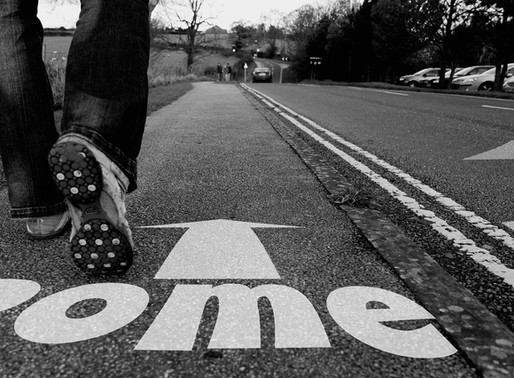 Es führen viele Wege nach Rom...