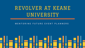 Revolver Goes Back To School: Mentoring Future Event Planners!