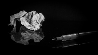 Young writers should embrace rejection
