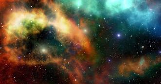 Poem to support planetarium