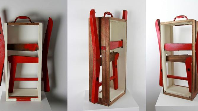 BDAS Sculpture Prize 2015