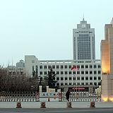 Shandong_university_central_campus_south