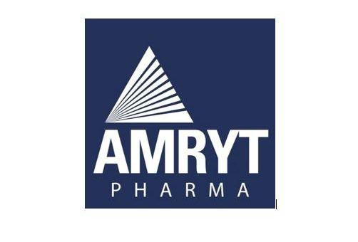 Amryt Pharma Plc (AMYT)