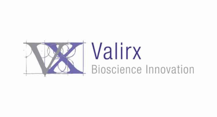 Valirx Plc (VAL)