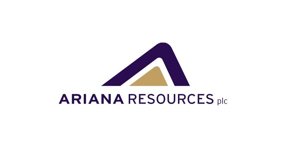 Ariana Resources Plc (AAU)