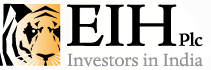 EIH Plc (EIH) logo
