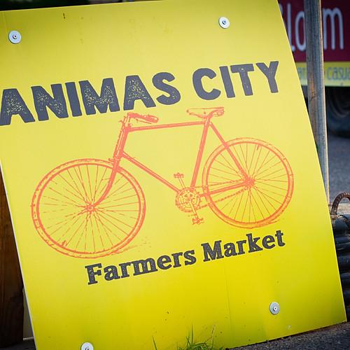 Animas City Farmers Market
