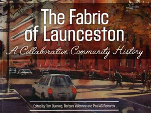 Updating the story of Launceston