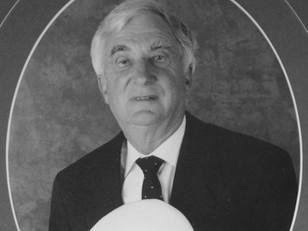 Obituary: Graeme Dineen