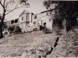 A new home for Scotch College in 1917