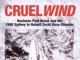 The 1998 Sydney to Hobart yacht race disaster