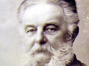 So who was C. H. Smith?