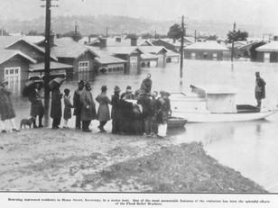 1929 Flood: Launceston's darkest days