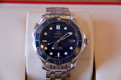 BNIB Omega Seamaster 300 Diver SMPc