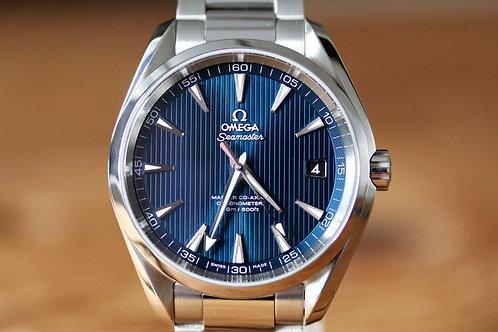 Omega Seamaster Aqua Terra - 231.10.42.21.03.003