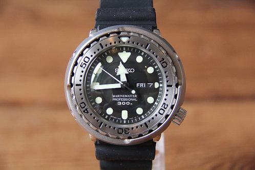 Seiko MarineMaster SBBN033