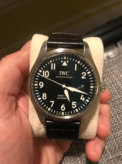 IWC - Mark 18 - IW327001