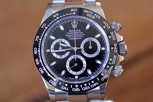 Rolex Daytona Ceramic - 116500