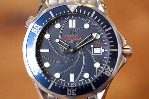 Omega Seamaster - SMP - Bond Edition - 2226.80