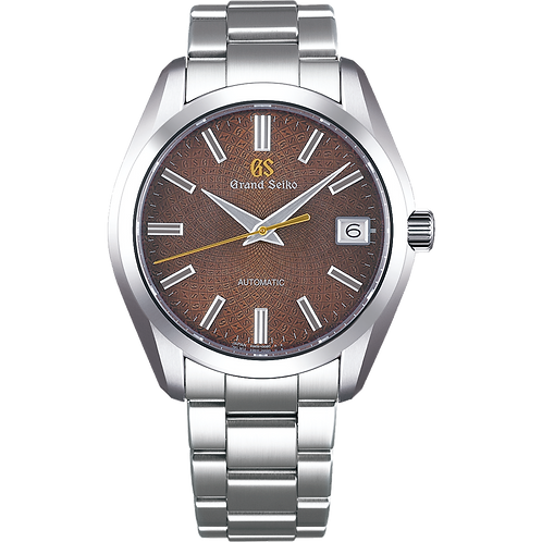 NEW - Grand Seiko - Limited Edition - SBGR311