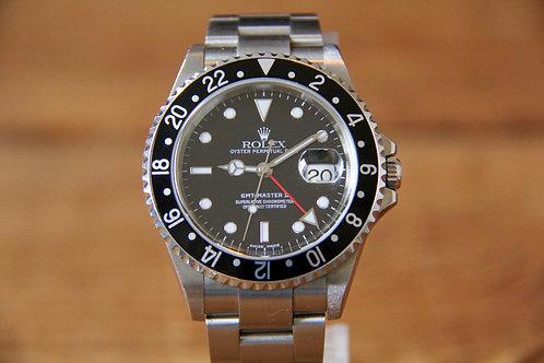 Rolex GMT Master II - 16710