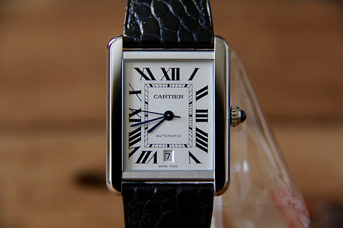 Cartier Tank Solo XL - New Old Stock