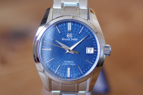 NEW - Grand Seiko - Peacock Limited Edition - SBGH267