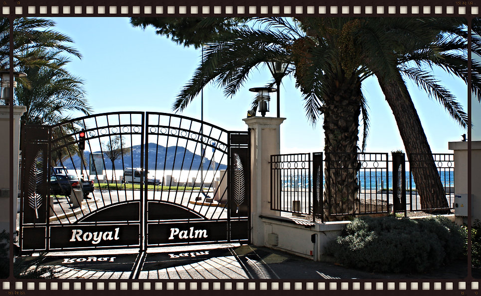 Cannes location vacances