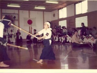 武道を始めるきっかけ・理由