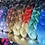 Thumbnail: Hot Sauce - High Quality 3 color OMBRE braiding Hair