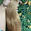 "Thumbnail: PARKWAY BRAID : 26"" PRE STRETCHED "" BEYONCE BLONDE """
