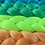 Thumbnail: Orange opulence - Luxury Braiding High Quality Hair