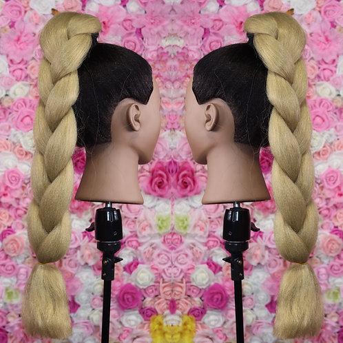 Sandy blonde - Luxury Braiding High Quality Hair